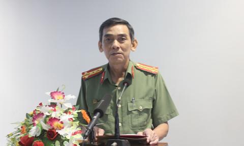 Vụ cướp ngân hàng ở Tiền Giang: Nghi phạm uống thuốc diệt cỏ-3