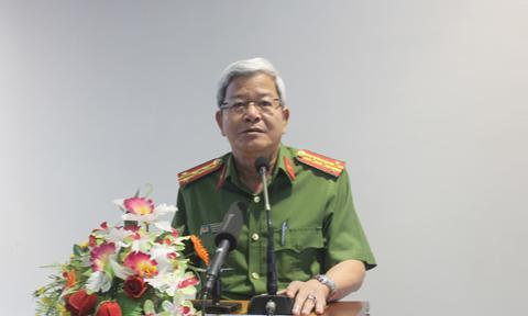 Vụ cướp ngân hàng ở Tiền Giang: Nghi phạm uống thuốc diệt cỏ-5