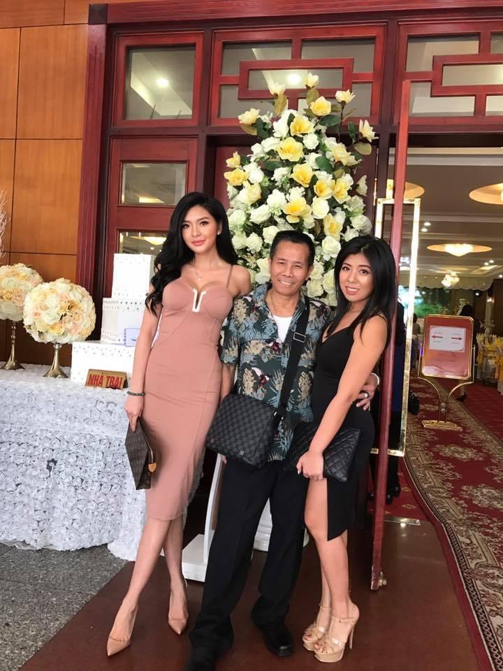 Hé lộ chân dung cô em họ Việt kiều nóng bỏng của Trương Ngọc Ánh-12