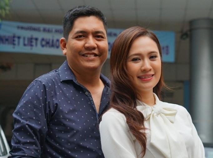 Thanh Thúy xác nhận mang thai sau nghi vấn hôn nhân với Đức Thịnh rạn nứt-2
