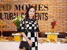 Thanh Thúy xác nhận mang thai sau nghi vấn hôn nhân với Đức Thịnh rạn nứt