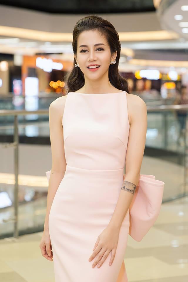SAO MAKE OVER: Phi Thanh Vân xuống cấp gương mặt - An Nguy đẹp xuất sắc sau lời tuyên bố tình yêu-7