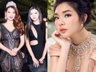 Hé lộ chân dung cô em họ Việt kiều nóng bỏng của Trương Ngọc Ánh