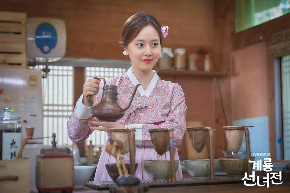 Thái tử Joo Ji Hoon cảm thấy xấu hổ khi xem lại bộ phim đình đám Hoàng Cung-3