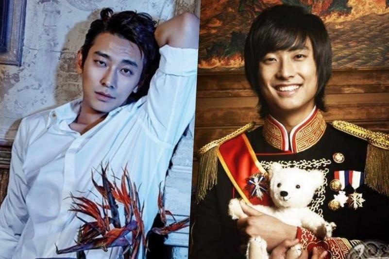 Thái tử Joo Ji Hoon cảm thấy xấu hổ khi xem lại bộ phim đình đám Hoàng Cung-2
