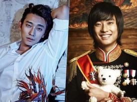 'Thái tử' Joo Ji Hoon cảm thấy xấu hổ khi xem lại bộ phim đình đám 'Hoàng Cung'