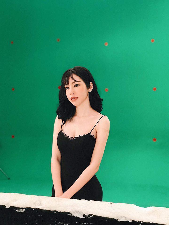 SAO MAKE OVER: Phi Thanh Vân xuống cấp gương mặt - An Nguy đẹp xuất sắc sau lời tuyên bố tình yêu-4