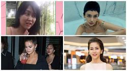 SAO MAKE OVER: Phi Thanh Vân xuống cấp gương mặt - An Nguy đẹp xuất sắc sau lời tuyên bố tình yêu