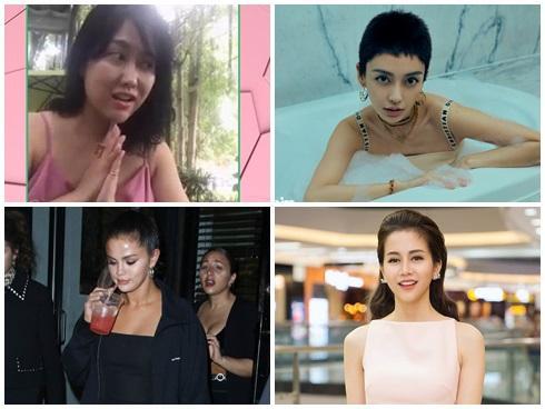 SAO MAKE OVER: Phi Thanh Vân xuống cấp nhan sắc - An Nguy đẹp xuất sắc hậu công khai tình yêu