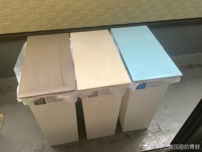 Xả rác ở căn hộ thuê trong kỳ nghỉ, khách Trung Quốc gây bất bình-3