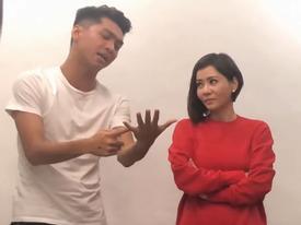 Thu Minh và Pew Pew cãi nhau ầm ỹ về trách nhiệm của người đàn ông trong tình yêu
