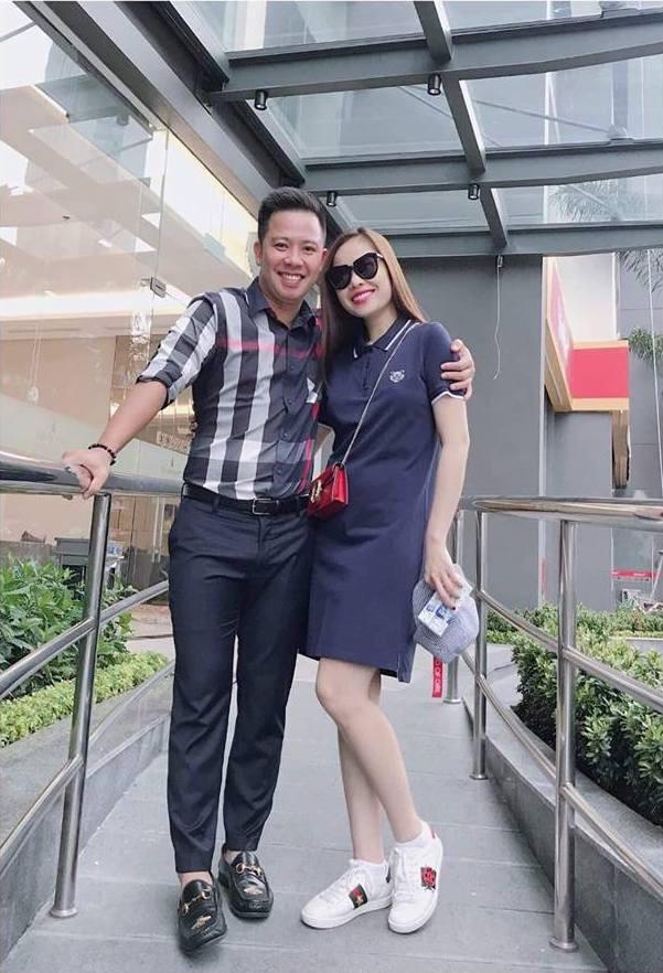 Giang Hồng Ngọc trả lời tin mang thai với bạn trai Việt kiều-1