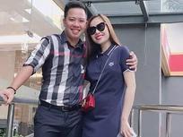 Giang Hồng Ngọc trả lời tin mang thai với bạn trai Việt kiều