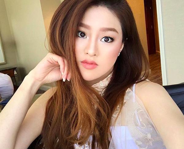 Hội Rich Kid châu Á lại có thêm một cô nàng vừa đẹp, vừa là nữ giám đốc giỏi giang-1