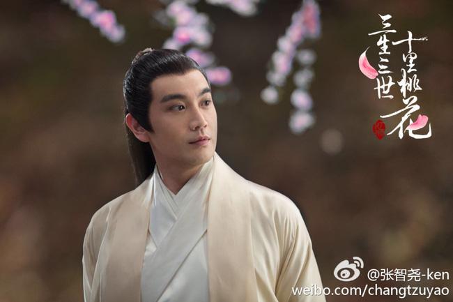 Rộ tin Trương Hinh Dư vào vai Hạ Tử Vy, fans Hoàn Châu Cách Cách cật lực phản đối-10