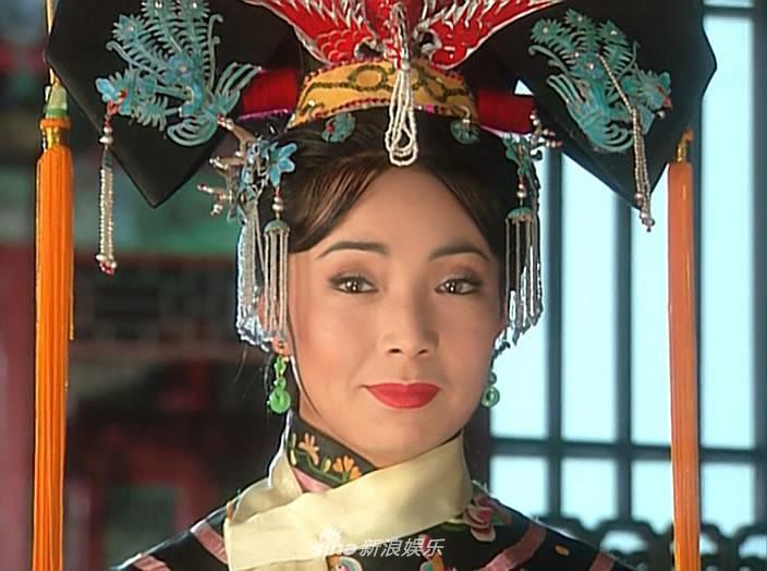 Rộ tin Trương Hinh Dư vào vai Hạ Tử Vy, fans Hoàn Châu Cách Cách cật lực phản đối-4