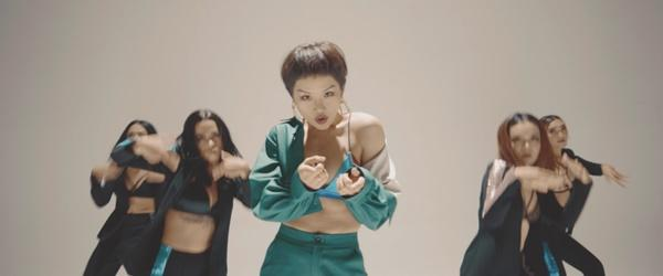 Image result for MV Muốn (Dance Ver.) - Miu Lê