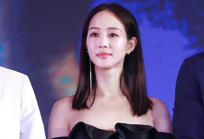 Sao nữ gia thế Đài Loan bắt quả tang bạn trai ngoại tình-2