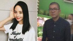 Sao nữ gia thế Đài Loan bắt quả tang bạn trai ngoại tình