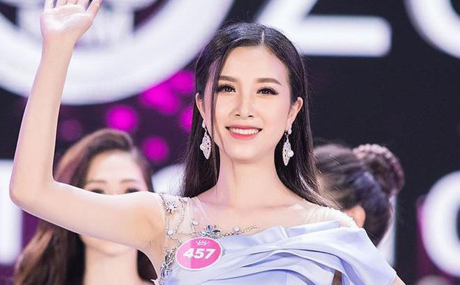 Học chương trình Đại học chuẩn Nhật Bản, Á hậu Thúy An vẫn bị chê nói tiếng Nhật đúng chuẩn... người Việt-1