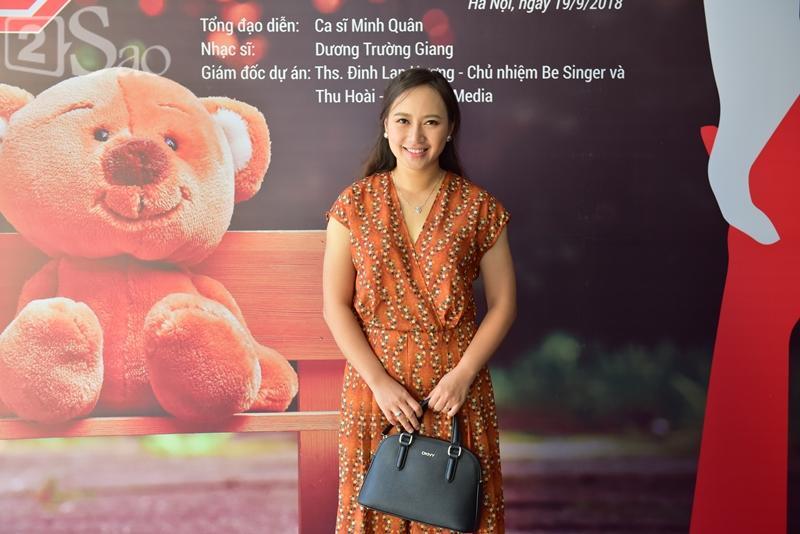 Thu Phương, My sói cùng gần 200 nghệ sĩ lên án nạn ấu dâm, bạo hành trẻ em-5