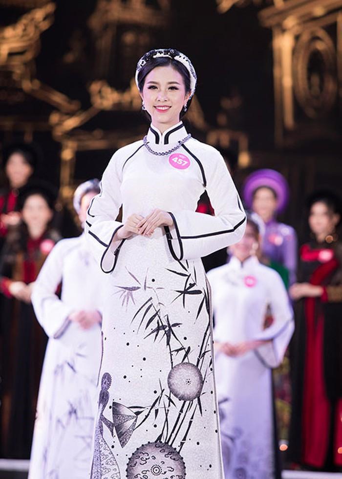 Học chương trình Đại học chuẩn Nhật Bản, Á hậu Thúy An vẫn bị chê nói tiếng Nhật đúng chuẩn... người Việt-2