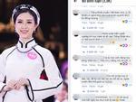 Học chương trình Đại học chuẩn Nhật Bản, Á hậu Thúy An vẫn bị chê nói tiếng Nhật đúng chuẩn... người Việt
