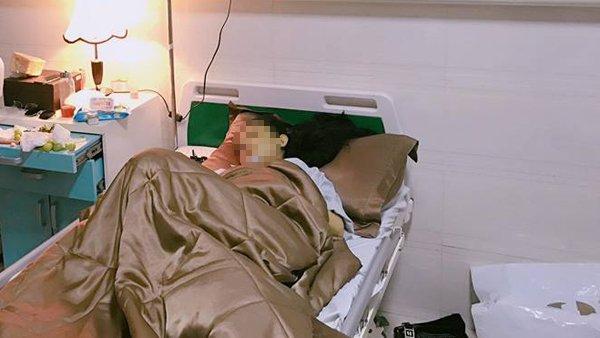 Bác sĩ kể những ngày cuối của hotgirl Hải Phòng 26 tuổi qua đời vì ung thư dạ dày-2