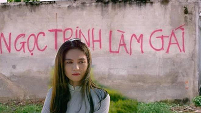 Bị mang tiếng làm gái, mỹ nhân Việt: Người không dám ra đường, kẻ công khai mắng mỏ-4