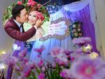 Cô dâu 61 lấy chú rể 26 hot nhất MXH lên tiếng giải thích về người phụ nữ gây rối, chửi bậy trong đám cưới-2