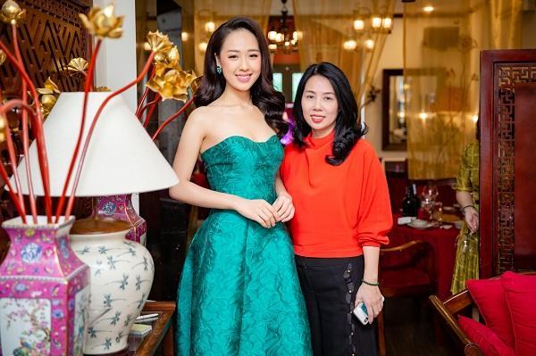 Gửi tâm thư tới con gái, mẹ đẻ top 15 Hoa hậu Việt Nam hối hận vì đã chủ mưu khiến con nặng tới 83 kg-2
