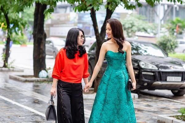 Gửi tâm thư tới con gái, mẹ đẻ top 15 Hoa hậu Việt Nam hối hận vì đã chủ mưu khiến con nặng tới 83 kg-4
