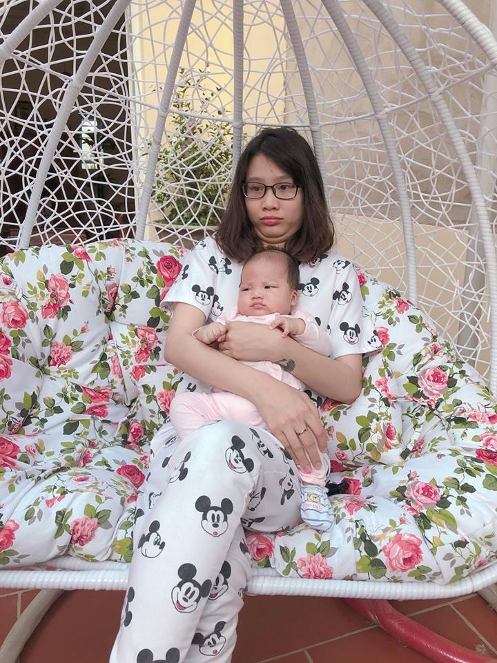 Đời thường của Thanh Trần - nữ vlogger vượt mặt Sơn Tùng về lượng followers là một hot mom cực hài hước-7