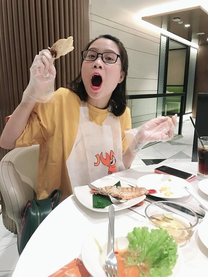 Đời thường của Thanh Trần - nữ vlogger vượt mặt Sơn Tùng về lượng followers là một hot mom cực hài hước-5