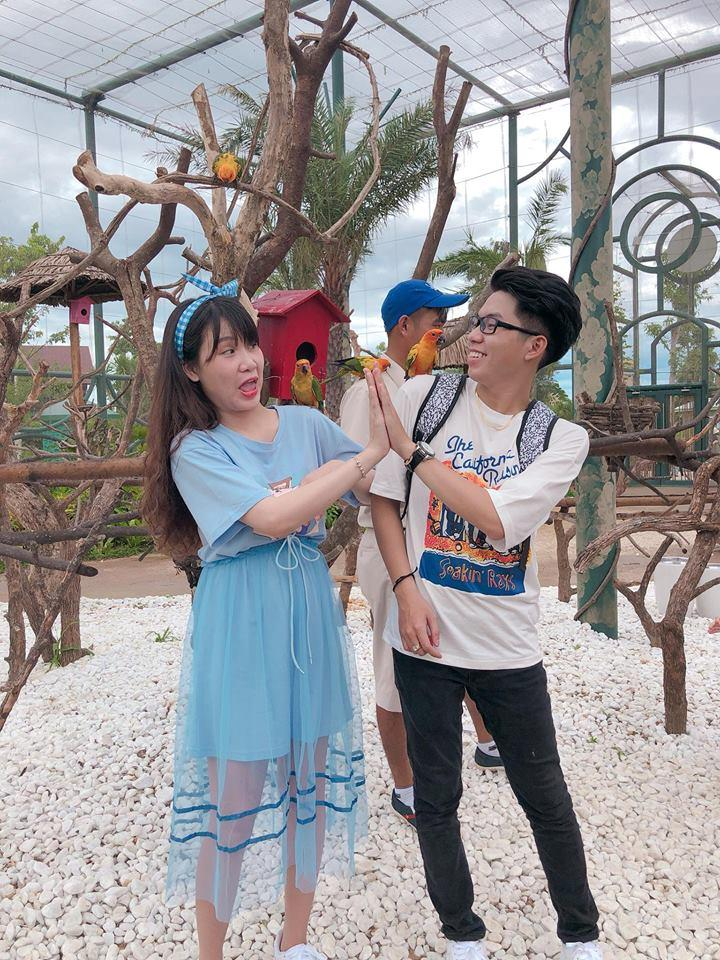 Đời thường của Thanh Trần - nữ vlogger vượt mặt Sơn Tùng về lượng followers là một hot mom cực hài hước-3