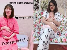Đời thường của Thanh Trần - nữ vlogger vượt mặt Sơn Tùng về lượng followers là một hot mom cực hài hước