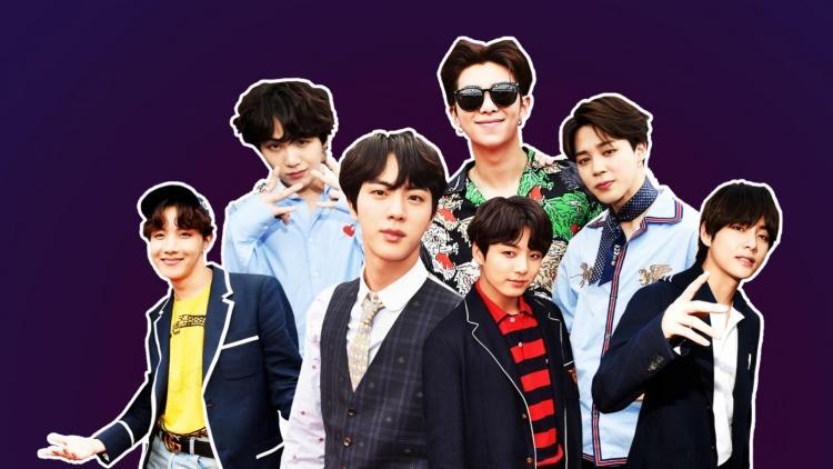 Lịch trình chẳng kém gì sao Hollywood: BTS - cái tên tâm điểm tại Quảng trường Thời đại!-3