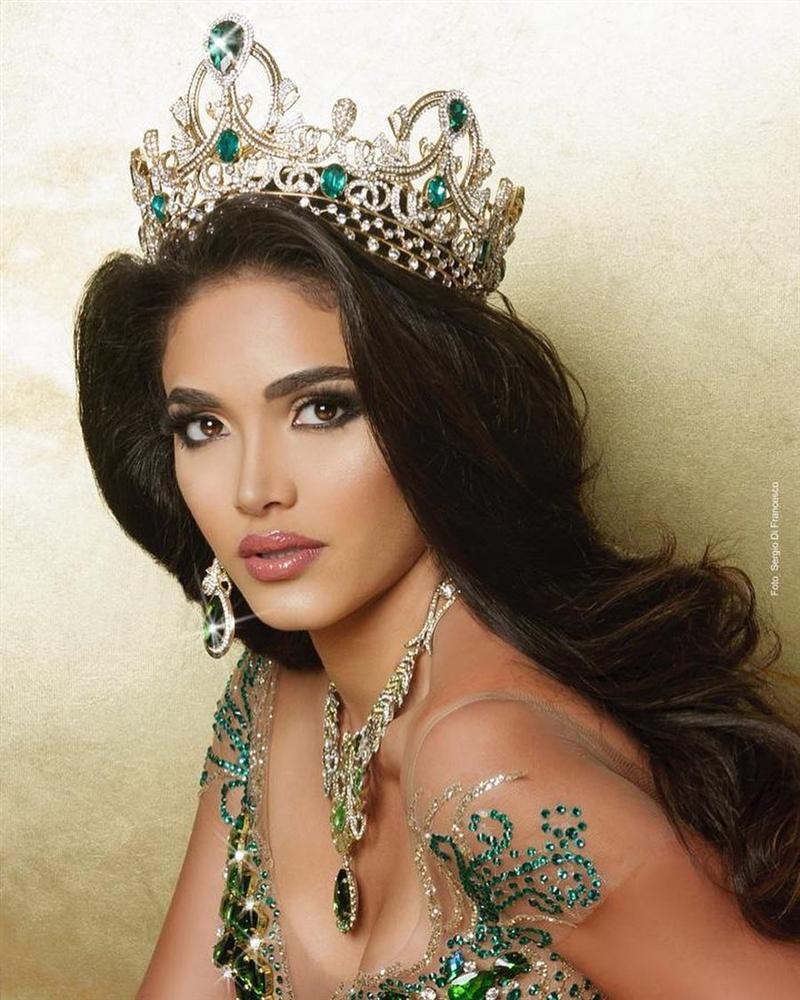 Á hậu Bùi Phương Nga có đủ đẹp để tranh vương miện Miss Grand 2018 khi đứng cạnh dàn mỹ nhân quốc tế?-4
