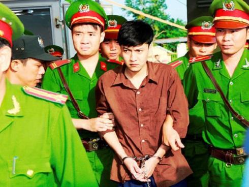 Vụ thảm sát 6 người ở Bình Phước: Thi hành án tử tù Vũ Văn Tiến-3