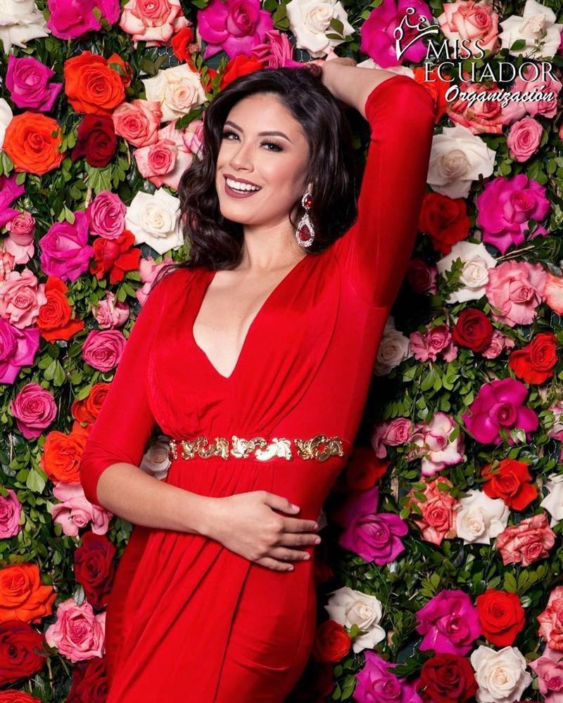 Á hậu Bùi Phương Nga có đủ đẹp để tranh vương miện Miss Grand 2018 khi đứng cạnh dàn mỹ nhân quốc tế?-6