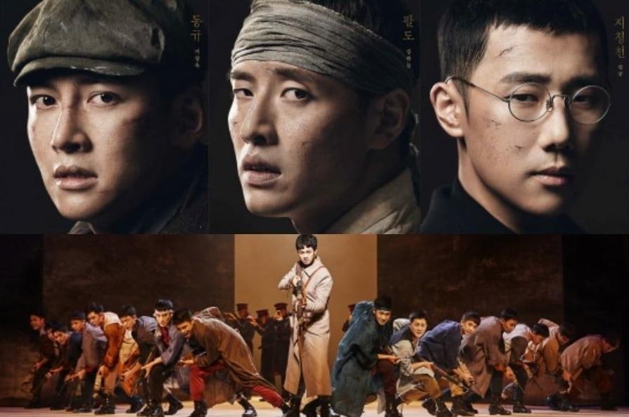 Tài tử Tiên nữ cử tạ Nam Joo Hyuk rớt nước mắt khi nói về gia cảnh nghèo khó-5
