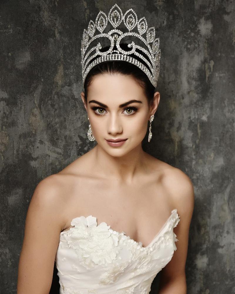 Á hậu Bùi Phương Nga có đủ đẹp để tranh vương miện Miss Grand 2018 khi đứng cạnh dàn mỹ nhân quốc tế?-10