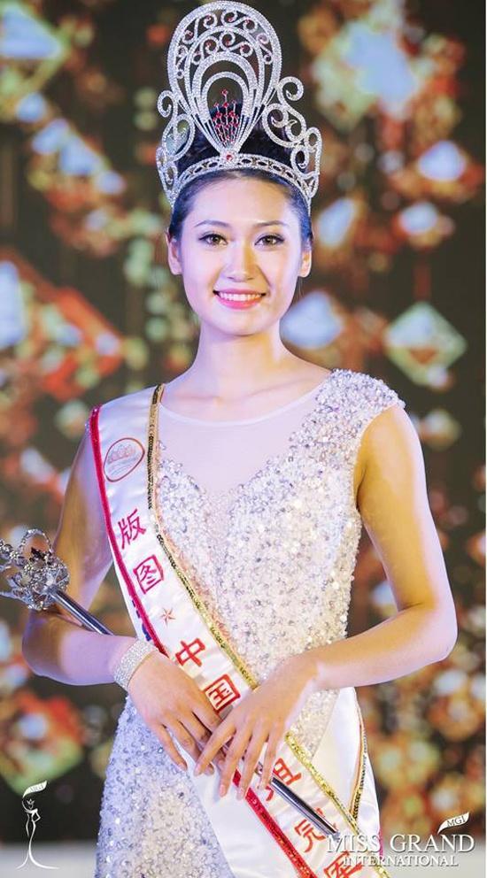 Á hậu Bùi Phương Nga có đủ đẹp để tranh vương miện Miss Grand 2018 khi đứng cạnh dàn mỹ nhân quốc tế?-11