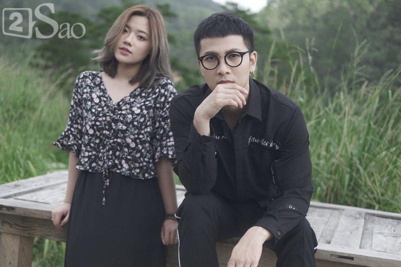 Vpop tháng 9: Mai Tiến Dũng và Tiêu Châu Như Quỳnh rủ nhau thất tình-2
