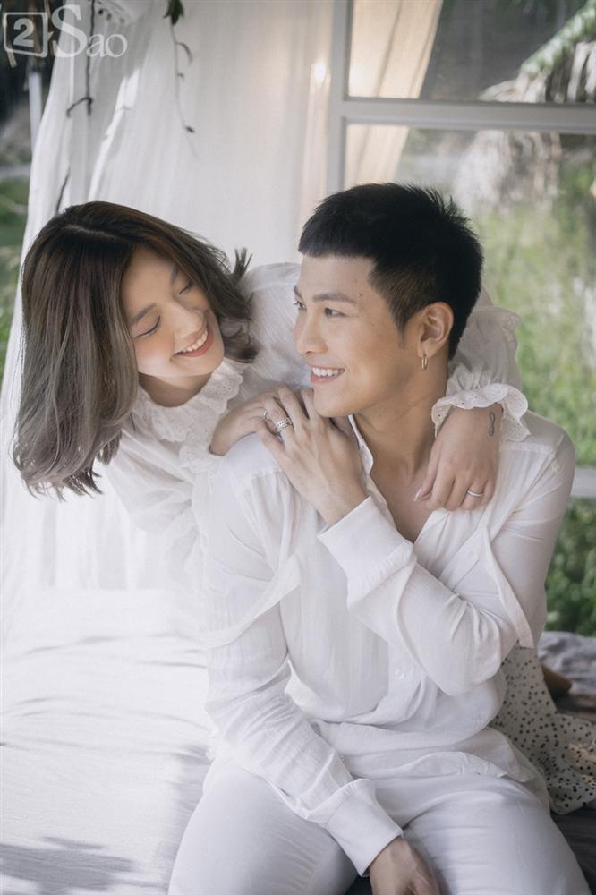 Vpop tháng 9: Mai Tiến Dũng và Tiêu Châu Như Quỳnh rủ nhau thất tình-3