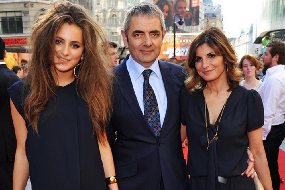 Mr. Bean: Bỏ vợ con theo bồ trẻ nhưng vẫn là biểu tượng văn hóa Anh-1