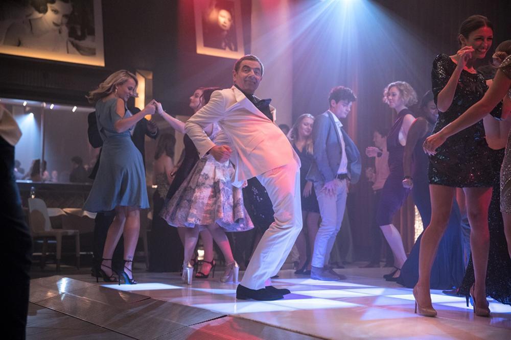 Mr. Bean: Bỏ vợ con theo bồ trẻ nhưng vẫn là biểu tượng văn hóa Anh-3