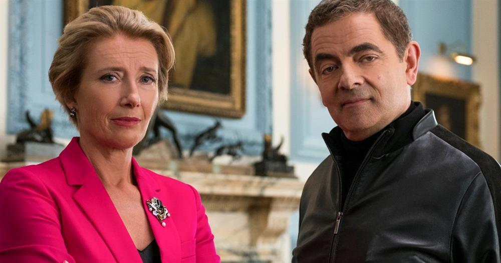 Mr. Bean: Bỏ vợ con theo bồ trẻ nhưng vẫn là biểu tượng văn hóa Anh-4