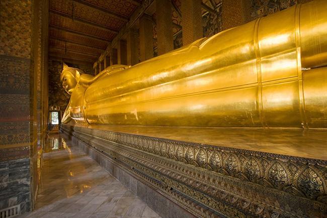 Chơi gì, xem gì khi tới Bangkok? Đừng bỏ qua những gợi ý hấp dẫn này!-1