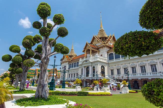 Chơi gì, xem gì khi tới Bangkok? Đừng bỏ qua những gợi ý hấp dẫn này!-2